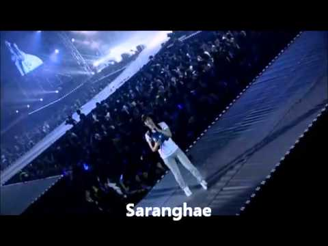Super Junior Marry U [Fanchant]