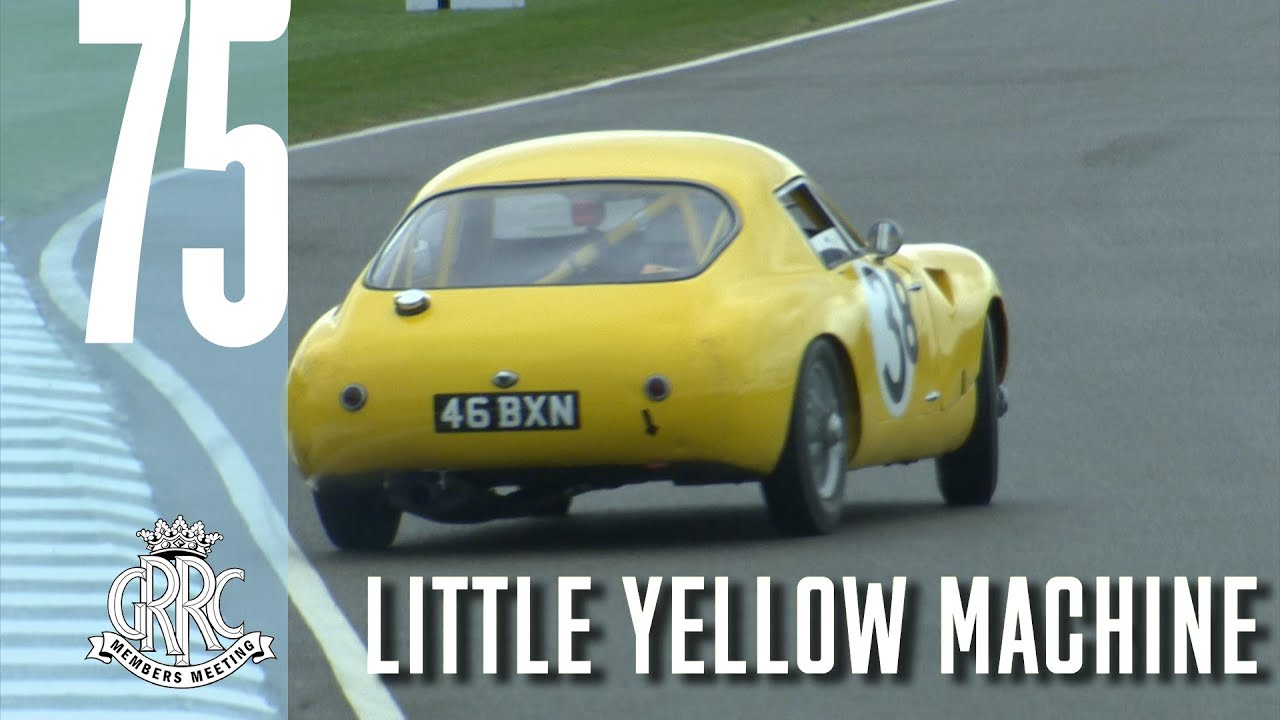 A Brief History of the Austin-Healey Sprite - Everything You