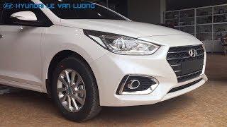 im nhanh qua Option Hyundai Accent 1.4MT S s n, bn  2018 ti Hyundai L Vn Lng смотреть