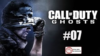 Call of Duty: Ghosts - Reúna-se com os Ghosts - Parte #7