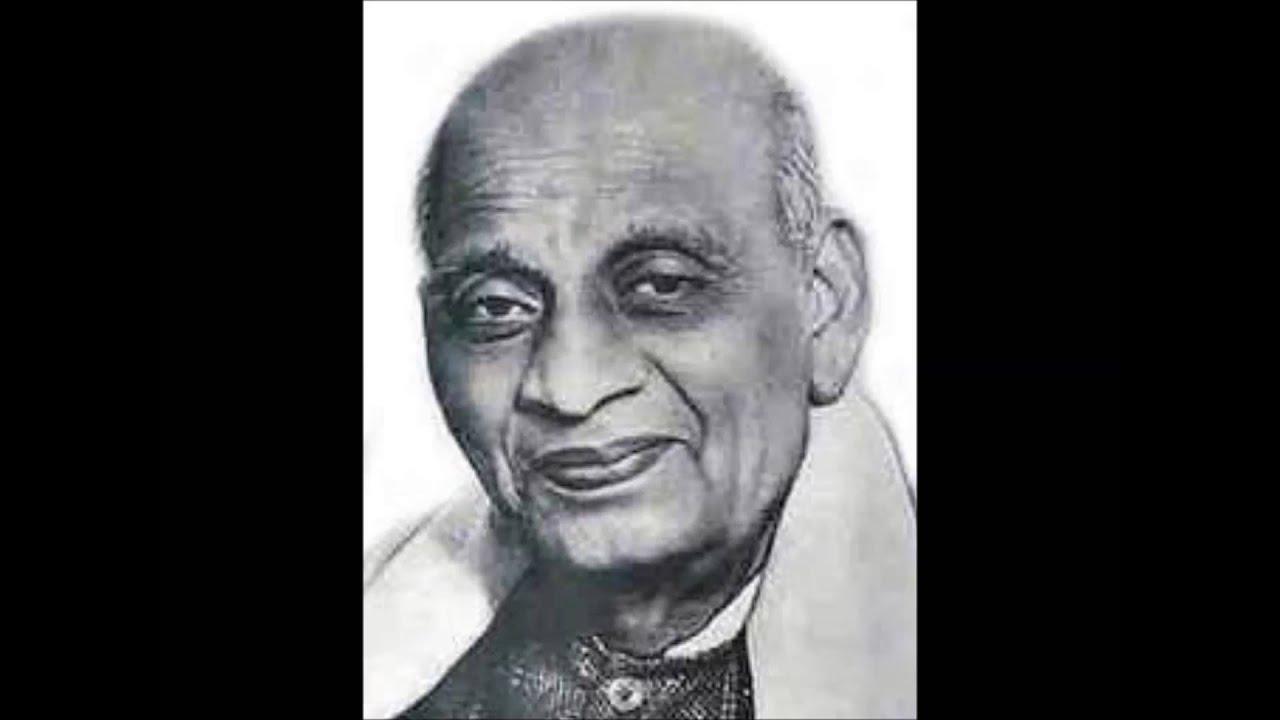 sardar vallabhbhai patel biography in telugu pdf