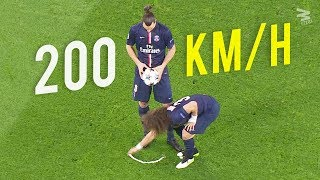 Top 15 Strongest Fŗee Kick Goals ● Fastest Shots