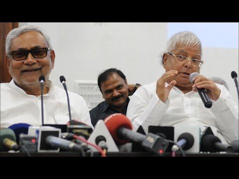 Lalu And Nitish To Skip Rahul