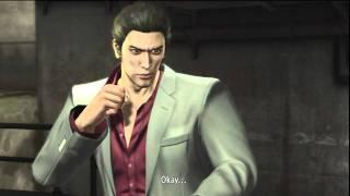 Yakuza 4 (Ryu Ga Gotoku 4): Kiryu Chapter 3 (2/2)