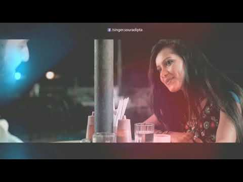 Sei Rate Rat Chilo Purnima //bengali Cover Song//bengali Song