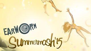 DJ Earworm - Summermash
