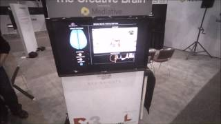 Dx3 Wearable Eye Tracking with Mediative - Booth 720