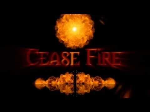 Christina Aguilera - Cease Fire {RINGTONE}