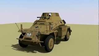 Leichter Panzerspähwagen
