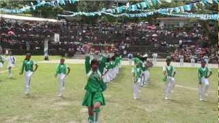 BAIS Drum and Lyre. Balbalan agro Industrial School