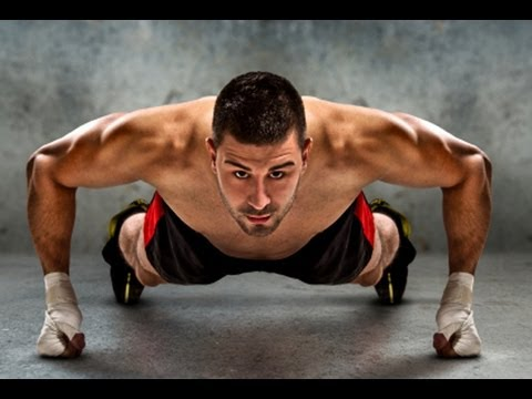 Extreme Bodyweight Cardio Workout : Incinerate Belly Fat ...