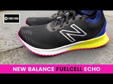 new balance uomo fuel cell