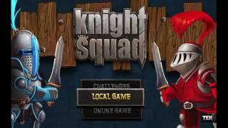 Knight Sqaud - How To Unlock All Knights