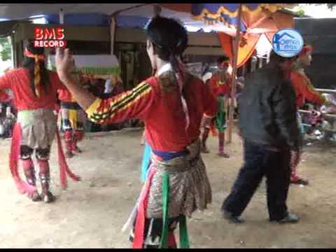 Bendrong Kulon II Panca Krida Budaya sanggar Oemah Bejo live Tipar