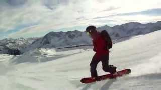 Лучшие горнолыжные курорты Австрии(, 2014-10-27T11:43:36.000Z)