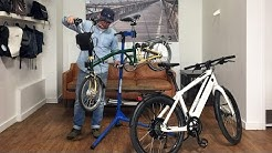 What Are Electric Bike Classes? Pedal Assist, Throttle, Speed Pedelec