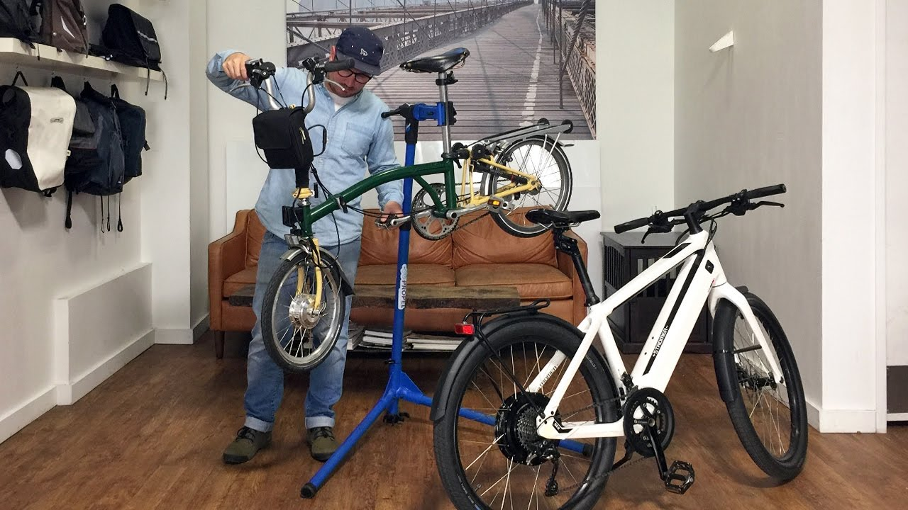 What Are Electric Bike Classes and Why Do They Matter