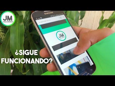 Review del Samsung Galaxy S4 en 2017 ¿Vale la pena?