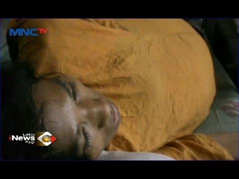 Gadis Pend3rit4 Tum0r Perut Tinggal Di Kandang Ayam Di Waingapu, NTT - LIP 22/01
