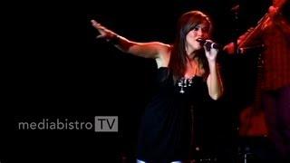 HLN's Robin Meade Sings
