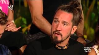 Doğukan Hakan'ı Suçladı - Survivor All Star (6.Sezon 95.Bölüm)