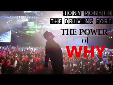 Tony Robbins - The Power of WHY - Make Pressure work in your favor Day 9