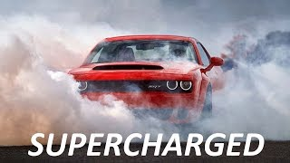 Turbo vs. Supercharger - Care e DIFERENTA?