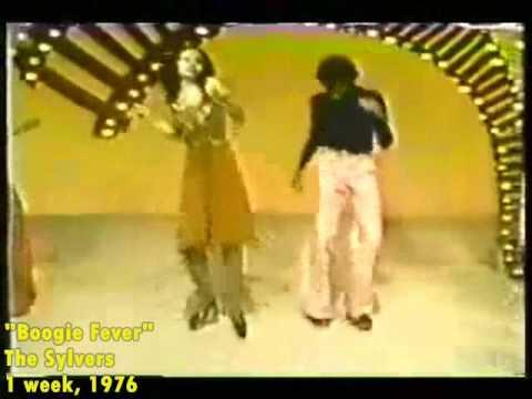 Chart Sweep -- Billboard Hot 100, 1976