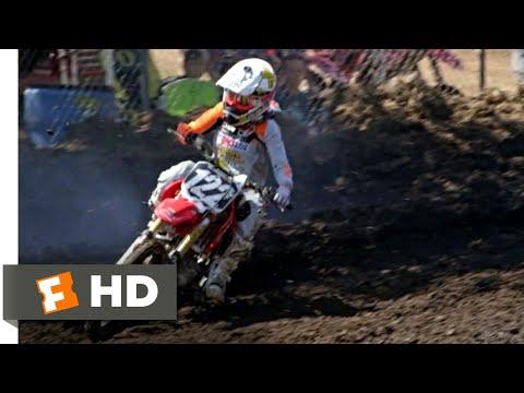 Moto 9: The Movie (2017) - The Amateur Motocross Championship Scene (9/10) | Movieclips