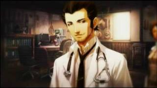 "Trauma Center: New Blood ""Game Opening"""