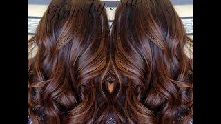 Hair color : 27 Best Hair Highlights for 2016 - Hair Highlight Ideas