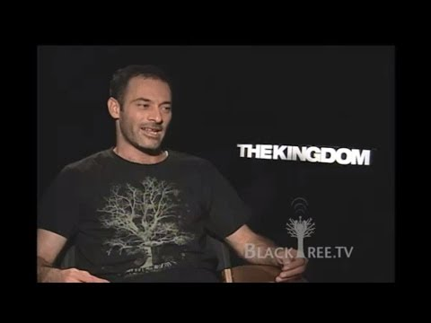 'The Kingdom