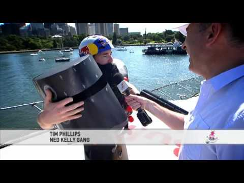 [EPM] Red Bull Flugtag TV package for Seven Network, Australia, produced by EPM