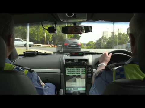 Telstra Case Study: WA Police Concept Car - Mobility