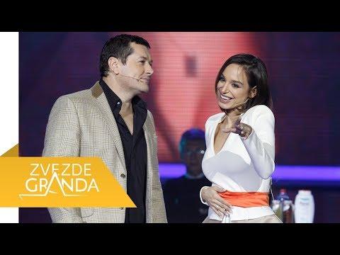 Aco Pejovic i Edita - Blud i nemoral - ZG Specijal 09 - (TV Prva 18.11.2018.)