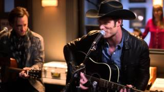 Will Lexington (Chris Carmack) Sings - Nashville