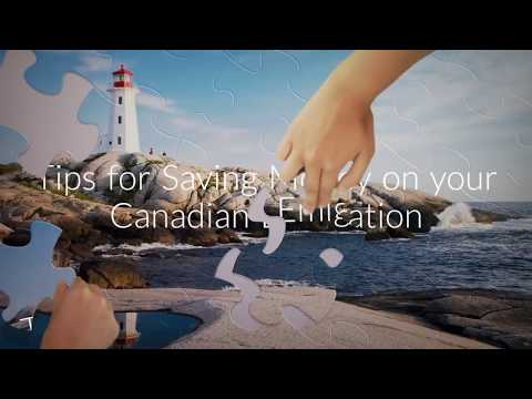 Top Tips for Saving Money on Your Canadian Emigration