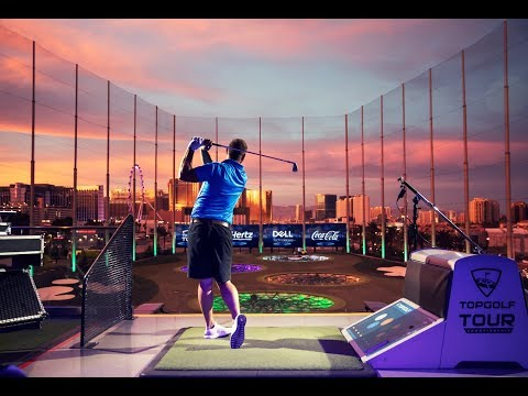 WHAT IS THE TOPGOLF TOUR 2019?