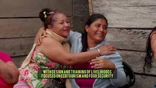 Re-Alliance Members | Ecopoblaciones Ecuador