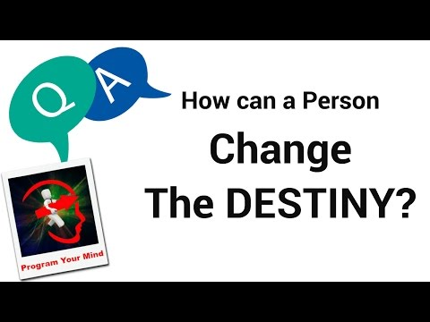 How to change Your Destiny [Hindi]