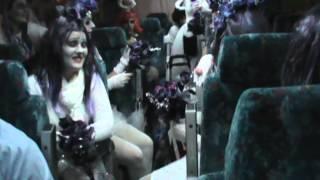 ИСПАНИЯ: Мертвые Невесты... Канарские острова... Испания Canary Islands