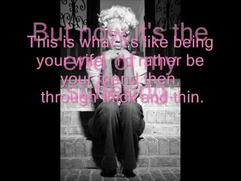 Keyshia Cole - You've changed (With Lyrics)