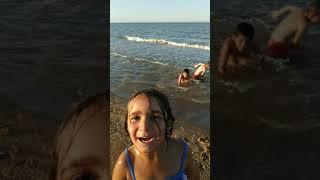 Море,отдых,Солнце,Жара,Дети отдыхают на море.#море#жара#солнце#отдых#красота#природа.