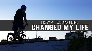 How A Folding Bike Changed My Life