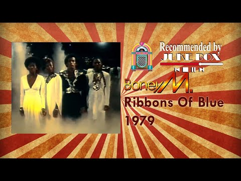 Boney M. Ribbons Of Blue 1979