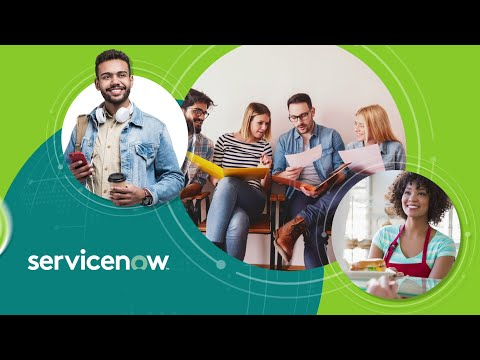 Delivering the future of work across the enterprise