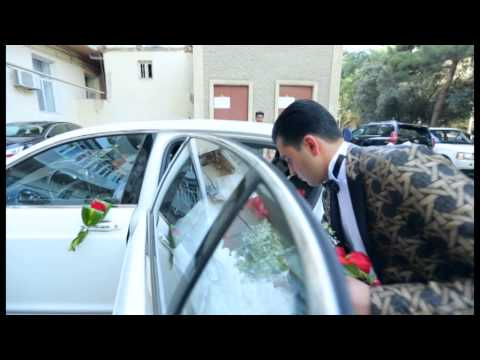 Azeri Wedding (best wedding of 2014) Açıq havada möhtəşəm toy