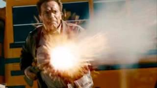 Movie Gun rapid ricochet fire gun sound effects