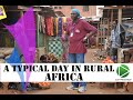 Ep 14 - Cancer Awareness Day 2 in Busia, Kenya