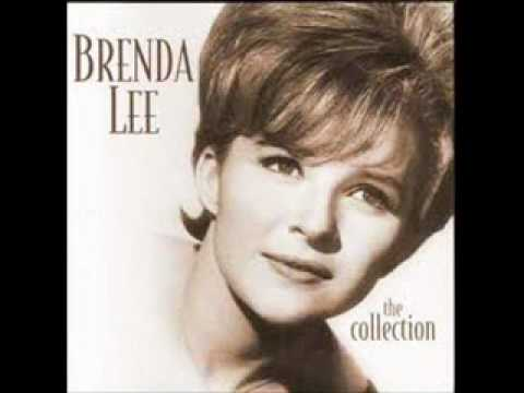Brenda Lee - Jambalaya On The Bayou